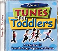 Tunes for Toddlers 2