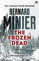The Frozen Dead: Now on Netflix, the Commandant Servaz series