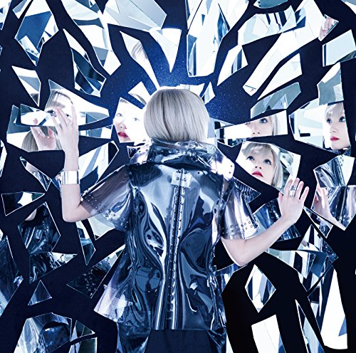 REOL – 虚構集 [FLAC / 24bit Lossless / WEB]  [2018.03.14]