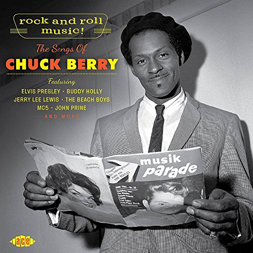 Rock And Roll Music! The Songs Of Chuck Berryの詳細を見る