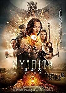 MYTHICAミシカ ~ダーク・エネミー~ [DVD]