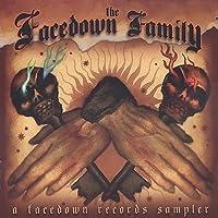 Facedown Family