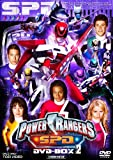 POWER RANGERS S.P.D. DVD-BOX 2[DVD]