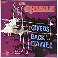 Give Us Back Elaine! [Analog]