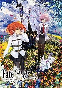 Fate/Grand Order コミックアラカルト 6巻 表紙画像