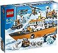 レゴ (LEGO) シティ アイスブレーカーシップ 60062