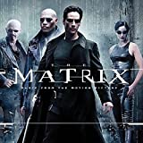 The Matrix (Music From the Motion Picture) (Limited Edition) [Analog]