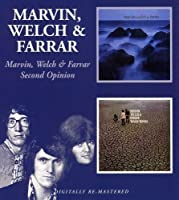 Marvin, Welch & Farrar/Second Opinion / Marvin, Welch & Farrar by Welch & Farrar Marvin (2006-03-14)