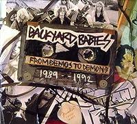 1989 by Backyard Babies (2002-12-26)