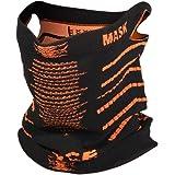 バイク マスク ネックゲートル フェイスマスク フェイスガード フェイスカバー ネックガード 冷感uvカット 紫外線対策…