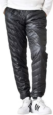 (アローナ)ARONA ダウンパンツ メンズ 防寒パンツ 登山 アウトドア 撥水 透湿 防風/YC