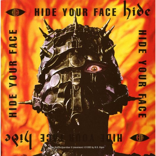 Hide Your Face / hide