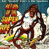 Return Of The Super Ape (Upsetters) [12 inch Analog] 画像