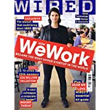 Wired [UK] July - August 2018 (単号)