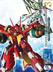 【Amazon.co.jp限定】ファンタシースターオンライン2 ジ アニメーション 3 Blu-ray初回限定版(全巻購入特典:「オリジナルB2タペストリー」引換シリアルコード付)