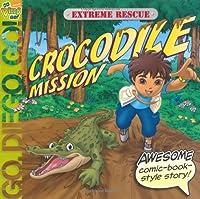 "Extreme Rescue: Crocodile Mission (""Go Diego Go!"")"