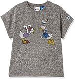 [チャンピオン]ガールズ ディズニー ビッグTシャツ JC2621 ガールズ