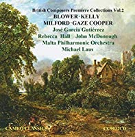 Various: British Composers Pre