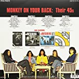 Monkey on Your Back-45's All Remastered Recordings [12 inch Analog]