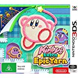 Kirbys Extra Epic Yarn - Nintendo 3DS