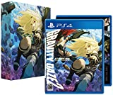 【PS4】GRAVITY DAZE 2 初回限定版