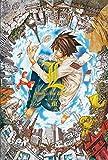 Death Note: L change the World: Manga / Roman