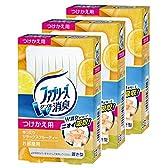 【まとめ買い】 ファブリーズ 消臭芳香剤 お部屋用 置き型 ゆったりリラックスフルーティ 付替用130g×3個