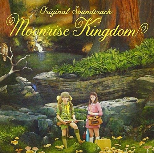 ムーンライズ・キングダム オリジナル・サウンドトラックの詳細を見る