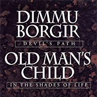 Devil's Path/in the Shades of