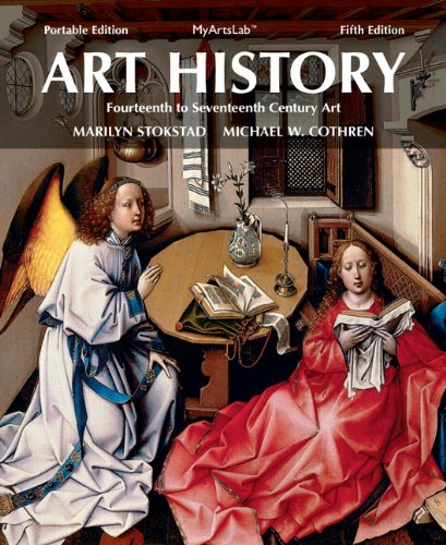 『Art History Portables Book 4 (5th Edition)』のトップ画像