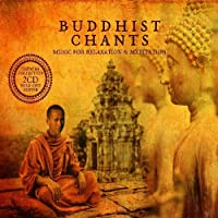 BUDDHIST CHANTS (IMPORT)