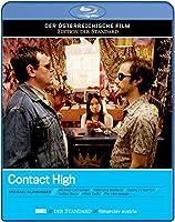 Contact High【DVD】 [並行輸入品]