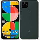 Google Pixel5a 5G 128GB キャリア版 Mostly Black