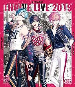 B-PROJECT THRIVE LIVE 2019 初回生産限定盤Blu-ray