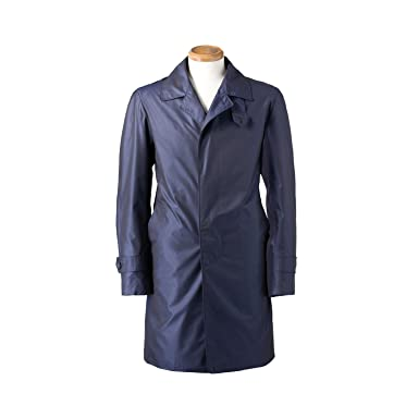 Ring Jacket Cotton Polyester Coat