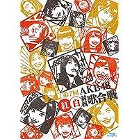 第7回 AKB48紅白対抗歌合戦(Blu-ray Disc2枚組)