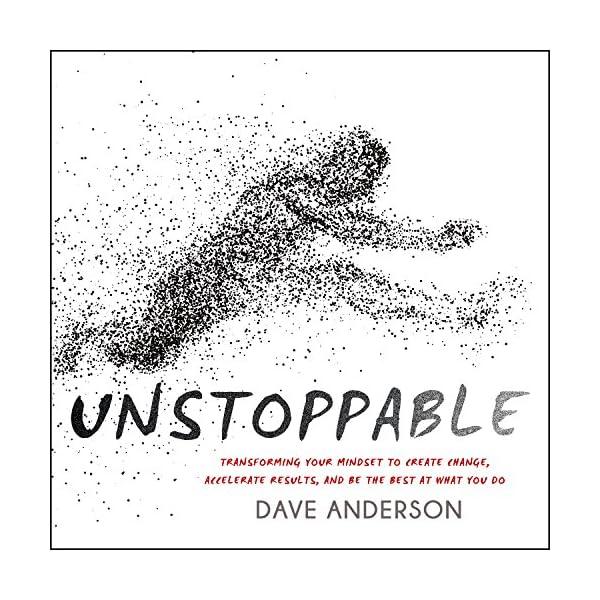 Unstoppable: Transformin...の商品画像