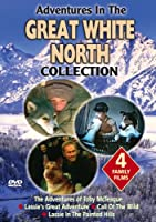 Adventures in the Great White North [DVD] [Import]