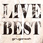 LIVE BEST(通常1~2か月以内に発送)