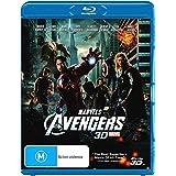 The Avengers (2012) (3D Blu-ray) (Marvel's)
