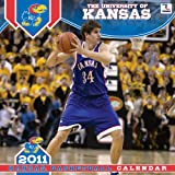 The University of Kansas Basketball 2011 Calendar