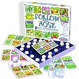 Follow Your Nose Bingo Game [並行輸入品]