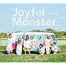 Joyful Monster(初回生産限定盤)(DVD付)
