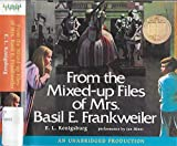 From the Mixed-Up Files or Mrs. Basil E. Frankweiler