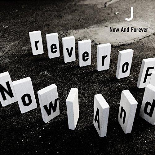 【J/Now And Forever】会場限定シングルを解説!アートワークやMVから見える覚悟とは?の画像