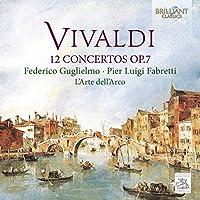 12 Concertos Op.7