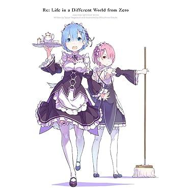 2020夏アニメ - ラム,レム