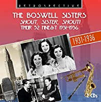 Shout, Sister, Shout! Their 52