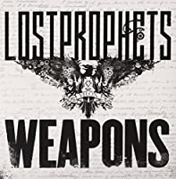 Weapons [12 inch Analog]