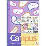 ショウワノート ドラえもん 学習帳 ノート キャンパス A罫 ドット入り B5 5冊パック 119214001